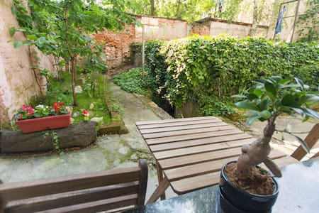 Newly renovated apartment in the Center - Zagreb - Wohnung