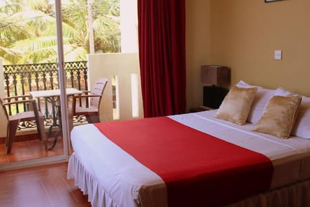 THE OCEAN PEARL HOTEL - Negombo - Pension