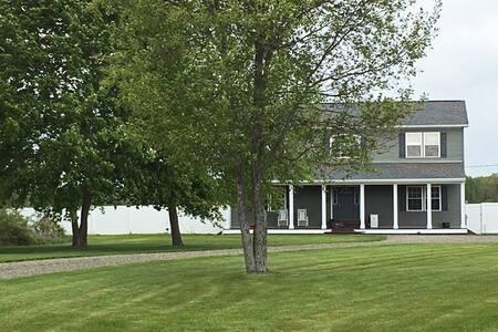 Hudson Valley Getaway - hudson - Haus