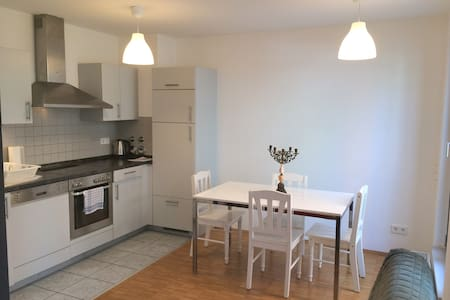 Your 2-rooms next to City Center - Wohnung