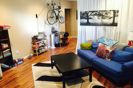 Cute studio in the Hudson Valley - Apartment