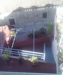 Rent guesthouse rethymno-6976745669 - Margarites - Flat