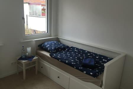 Einzelzimmer in Messenähe - Casa