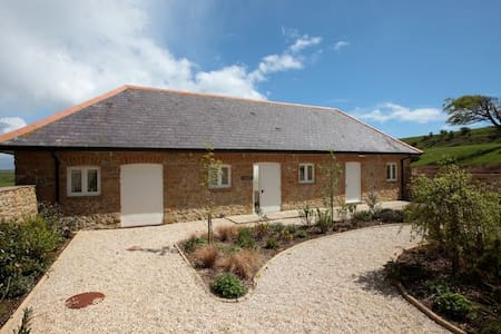 The Cow Byre, Wears Farm, Abbotsbury, Jurassic Coast, SWCP, South Dorset Ridgeway - Abbotsbury - Casa