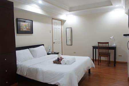 Spartan Room 2 in Central Cebu City - Condominium