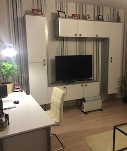 Cozy room near metro in safe residential area - Byt