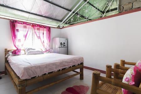 Casa De Dios Beach House with 5 bedrms. - Lingayen
