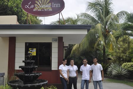 La Siesta Inn - Dipolog City