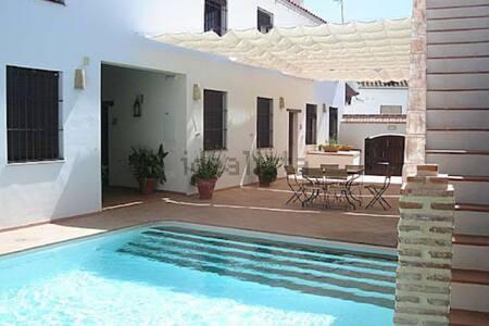Alojamiento Rural Cazalla de la Sierra - Casa