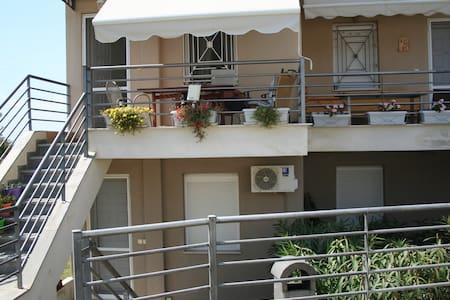 ΠΑΝΟΡΑΜΑ - House