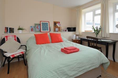 Clifton: Bright, Clean & Peaceful - 布里斯托尔 - 公寓