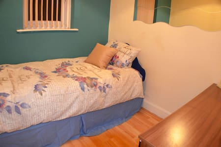 Newly Refurbished Room - Manchester
