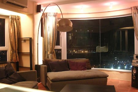 Penthouse, Apartment, 1.2km from Cotai - Appartement