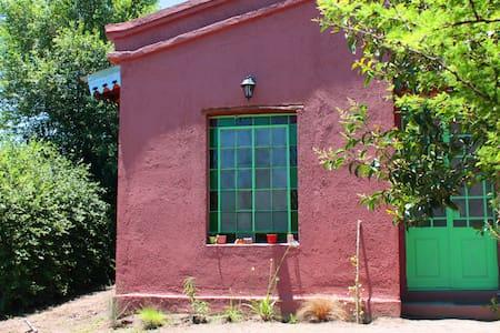 Casa en Villa General Belgrano - Casa