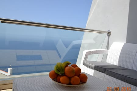 Apartment Tenerife - La Matanza de Acentejo