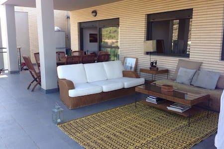 Apartamento vistas al mar Torre Bellver, Playetas - Oropesa del Mar - Apartment