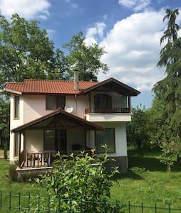 Sapanca Yanıkköy 'de Müstakil Ev - Maison