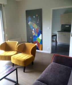 T2 spacieux proche  musée Soulages - Apartment