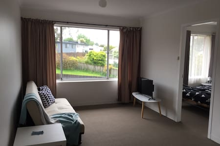 Newly renovated 2 bdrm apartment. - Lenah Valley