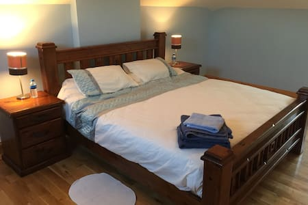Luxury Large Spacious Room