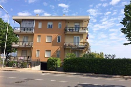 Appartamento mansarda - Wohnung
