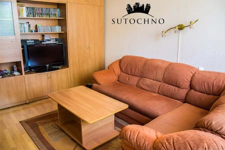 Sutochno Grafovi apartment - Appartamento