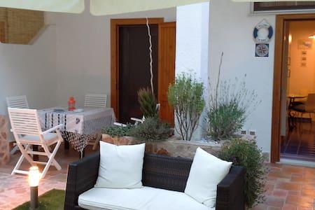APPARTAMENTO LE DIOMEDEE - Apartment