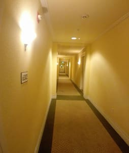 Convenient Private Room in Foster City - Foster City - Wohnung