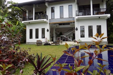 madampe house ambalangoda - Villa