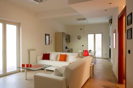 Casa Menelao - Appartamento