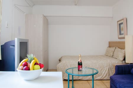 Self Catering Bachelor unit - House