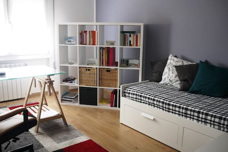 Padova: large room for one or two guests. - Apartment