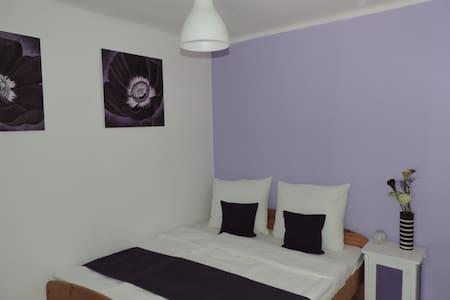 Room 3 - Huis