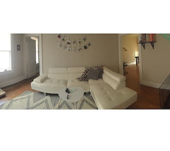 Adorable parkside apartment! - Birmingham - Appartement
