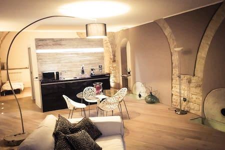 Assisi: Open-space LE MACINE - Assisi - Loft