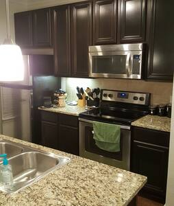 Upscale apt near The Woodlands - Magnolia - Appartement