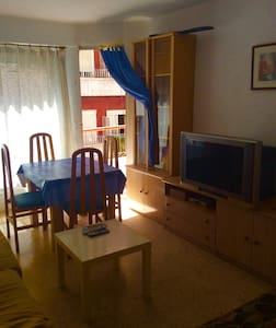 Nice room and quicly room - València - Apartment