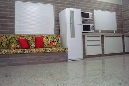 Apartamento Studio 3 - melhor Praia - Pis
