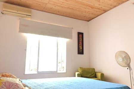 Habitación con aire acondicionado - Haus