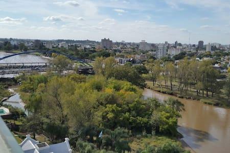 Villa Ma. Skyline View - Dto c/Coch - Apartamento