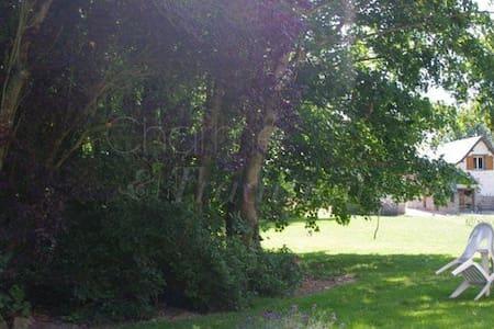 Abbaye de Clairfaye, gite du pigeonnier. - House