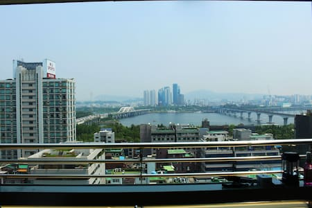 ♡ OPEN SALE ♡ han river view house - 서울특별시 - Apartment