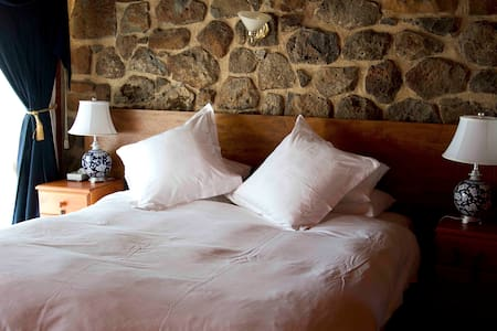 Tuki Retreat - Smeaton - Bed & Breakfast