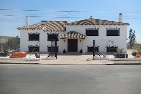 La casa de Elena - Miguel Esteban - Chalet