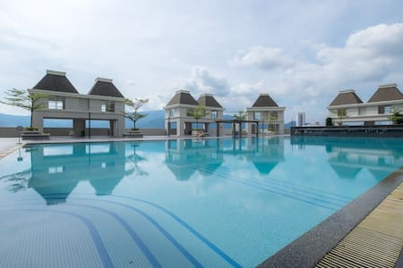 FREE Swimming Pool, Sauna & WiFi #2