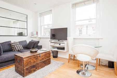 Bright and Cosy 1BD in South Kensington - London - Apartment