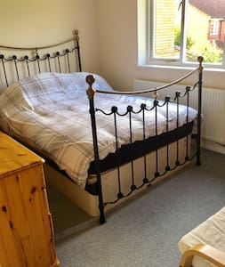 Double room,Near ARM, Cherry Hinton - Cambridge