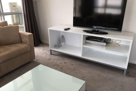 Fantastic apartment full furniture - Perth - Apartment