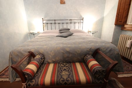 B&B ULIVO ROSSO Camera Standard - Bed & Breakfast