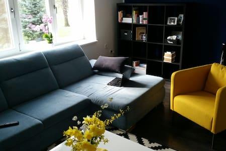renewed apartment in city center - Apartmen
